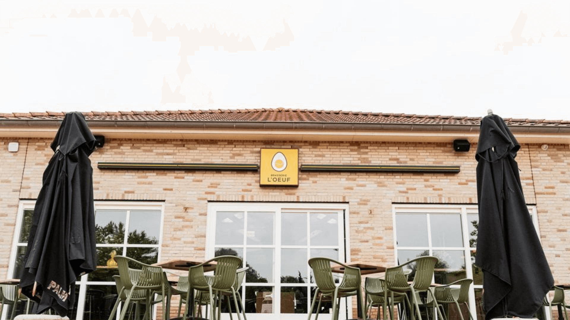 Brasserie L'Oeuf
